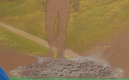 how-to-draw-a-hiker-walking-in-pastel-pathway