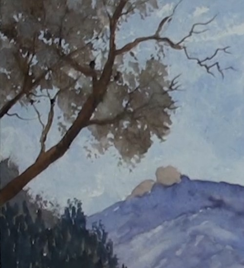 how-to-paint-a-cottage-in-a-valley-landscape-in-watercolor-leaves