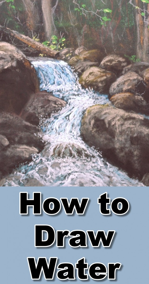 how-to-draw-water-in-pastel