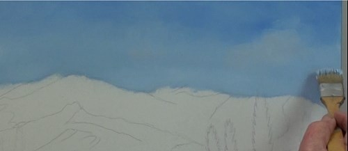final-painting-mountain-landscape-in-acrylic-sky