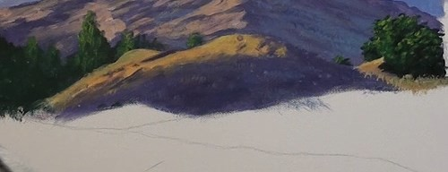 final-painting-mountain-landscape-in-acrylic-trees