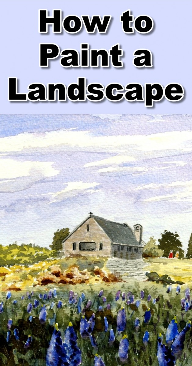 how-to-paint-landscape-in-watercolor