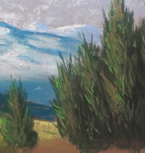 final-drawing-mountains-in-pastel-trees
