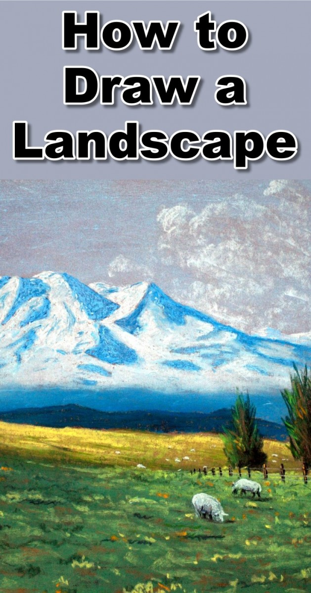 how-to-draw-landscape-in-pastel