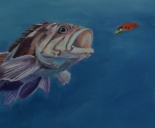 final-painting-fish-in-acrylic-water