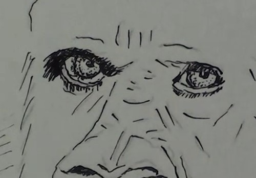 how-to-draw-a-gorilla-in-pen-and-ink-eyes