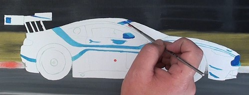 how-to-paint-a-racing-car-in-oil-detail-features-car