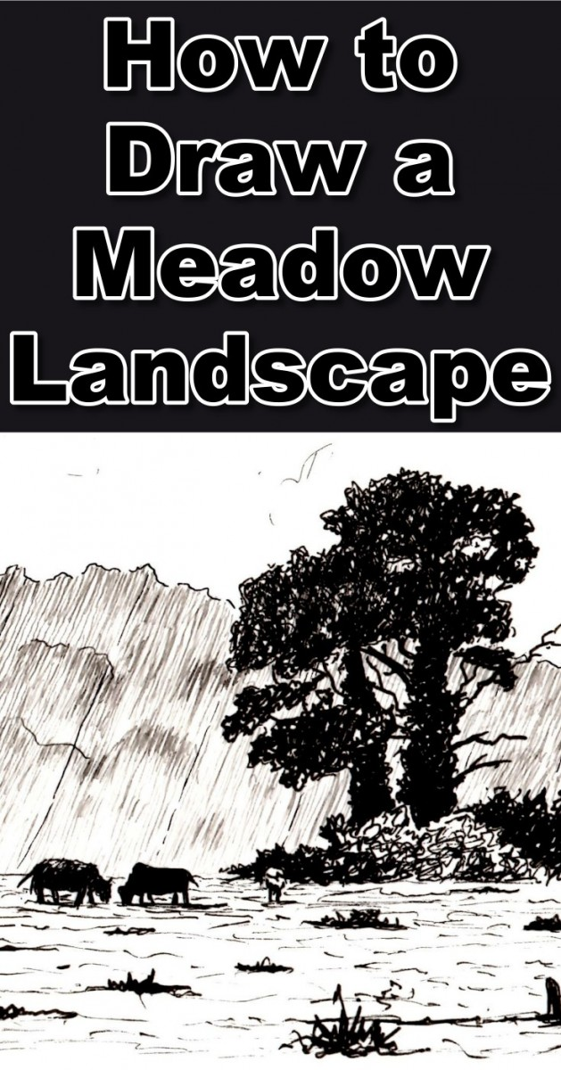 how-to-draw-a-meadow-scene-landscape-in-pen-and-ink-pin