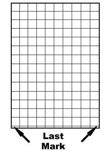 complete the grid