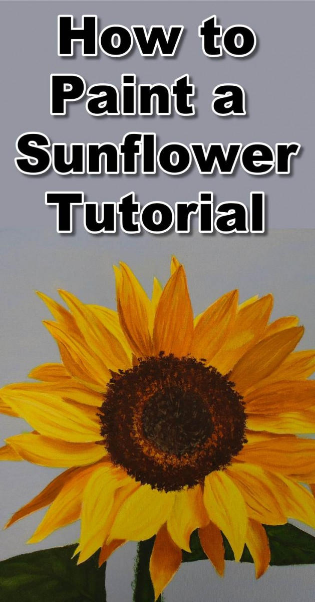Sunflowers are very popular subjects to paint so today we will learn how to do just that. During the class you will learn How to approach complex petal structures, 2) How to paint the seeds, 3) How to paint the leaves. https://www.youtube.com/watch?v=sNPMFVdg0z4  To follow the real time paint along version of this class you can visit our website: https://onlineartlessons.com/how-to-paint-sunflowers-in-oil/