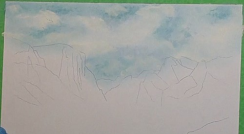how-to-draw-mist-in-the-mountains-in-pastel-clouds