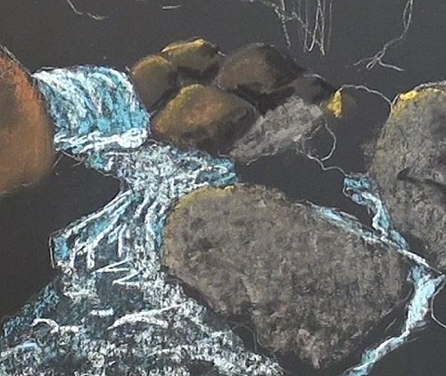 how-to-add-water-small-rapids-in-pastel-deep-shadows