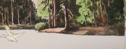 final-painting-peaceful-mountains-stream-in-watercolor-embankments
