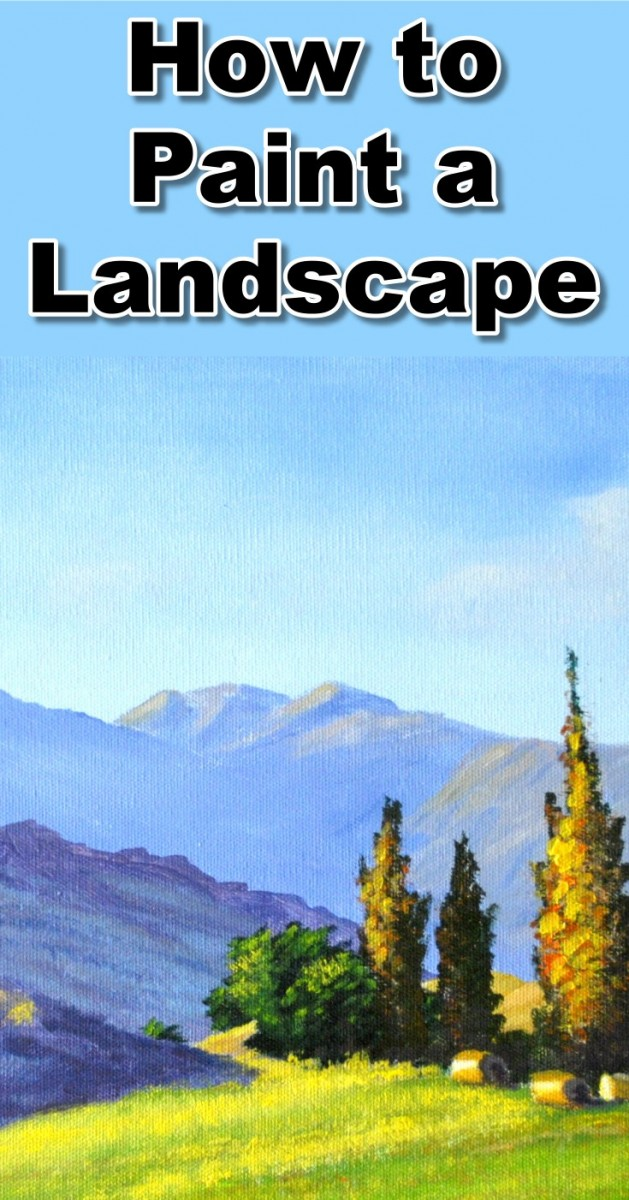 how-to-paint-landscape-in-acrylic