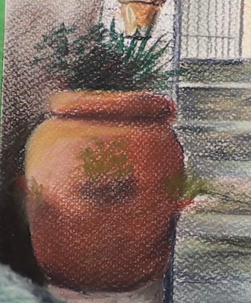 final-drawing-tuscan-stairway-in-pastel-large-pot
