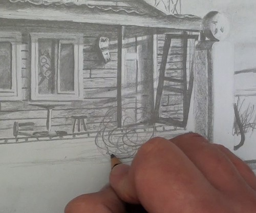 how-to-draw-weathered-textures-in-pencil-adding-finishing-detail