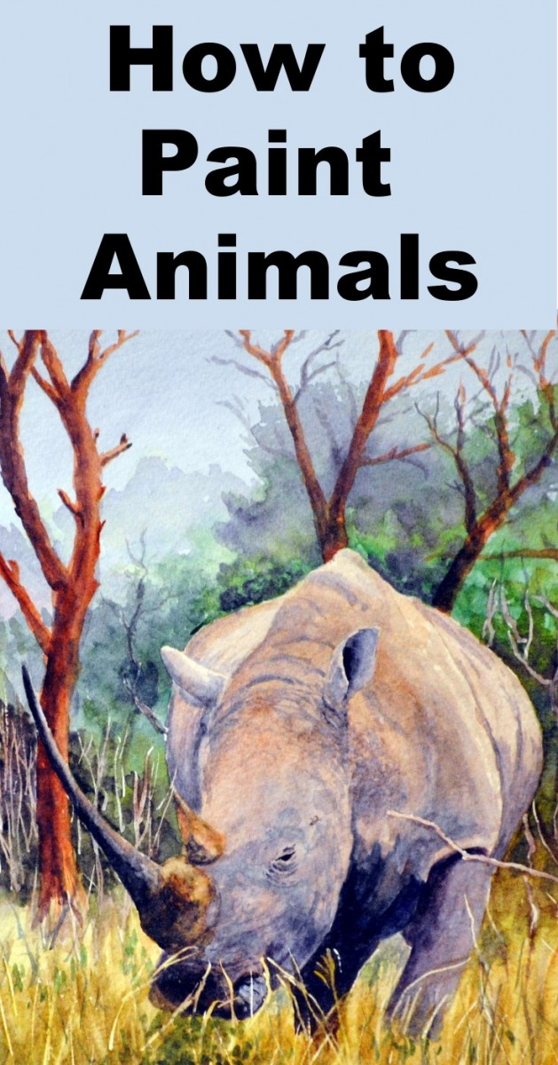 how-to-paint-animals-in-watercolor-pin