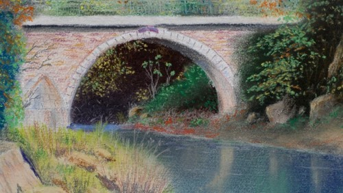 final-drawing-the-bridge-in-pastel-500
